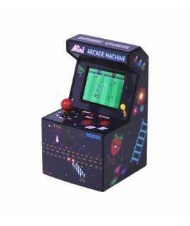 Videojuego Arcade en miniatura