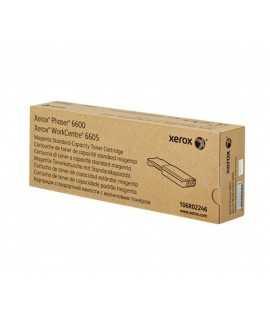 Tóner Xerox magenta 106R02246