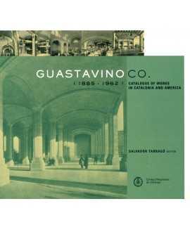 Guastavino Co.: registre de l'obra a Catalunya i Amèrica, 1885-1962