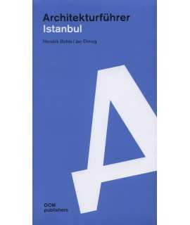 Architekturführer Istambul