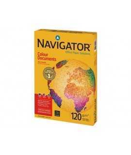Paper Navigator DIN A3, 120 g. 500 fulls