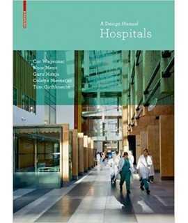 A DESIGN MANUAL HOSPITALS