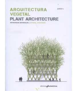 Arquitectura Vegetal Estrategias Materiales