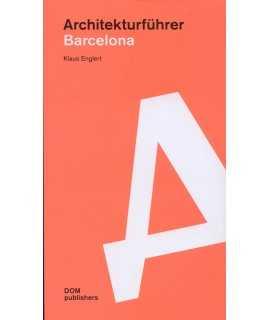 Architekturführer Barcelona