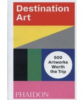 DESTINATION ART