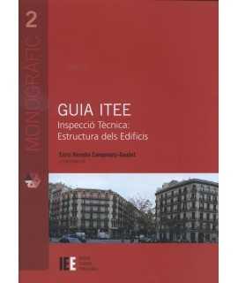 GUIA ITEE Inspecció técnica: Estructura dels Edificis