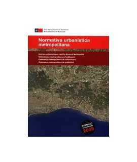 Normativa Urbanistica Metropolitana