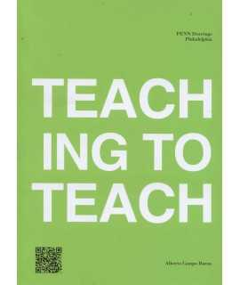 TEACHING TO TEACH
