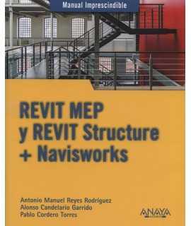 REVIT MEP Y REVIT STRUCTURE + NAVISWORKS