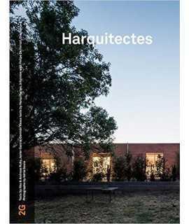 Harquitectes , 2G 74