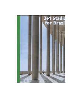 3+1 Stadia for Brazil
