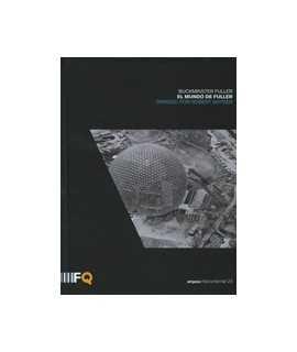 DVD Buckminster Fuller. El mundo de Fuller