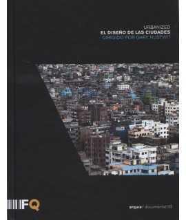 DVD Urbanized El diseño de las ciudades.