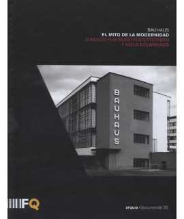 DVD DOCUMENTAL BAUHAUS