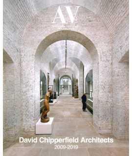 AV N.209-210 David Chipperfield Architects 2009-2019