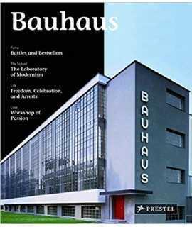 Bauhaus.Boris Friedewald