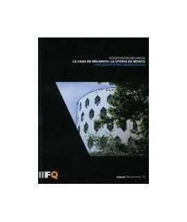 DVD Konstantín Mélnikov.La Casa de Mélnikov:La utopía de Moscú