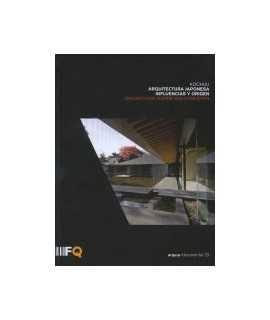 DVD Kochuu. Arquitectura Japonesa influencias y origen.