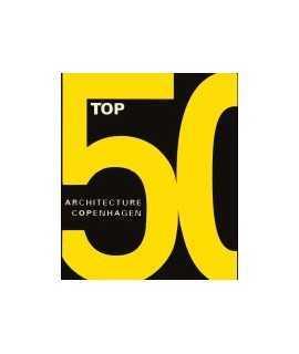 Top 50: Copenhagen architecture