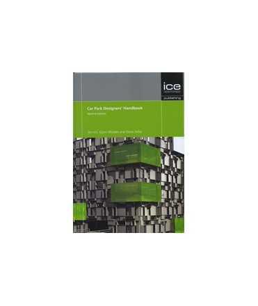 Car Park designers, Handbook