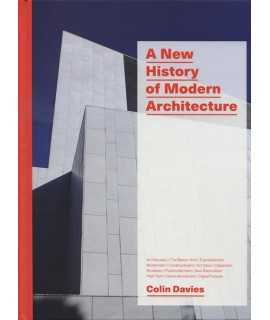 A new history of modern ac¡rchitecture