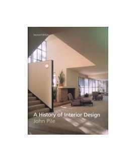 History of interior design, A