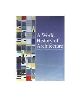 World history of architecture, A