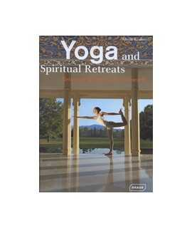 Yoga and Spiritual Retreats: Relaxing Spaces to Find Oneself
