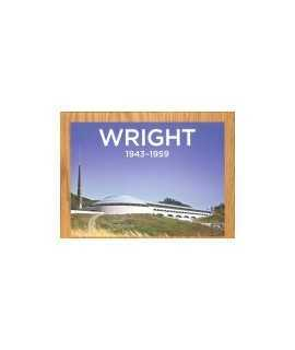 Frank Lloyd Wright: The complete works, 1943-1959