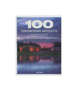 100 Arquitectos contemporáneos de la A a la Z