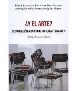 ¿Y el Arte? El libro de educación estética de la Escuela Moderna