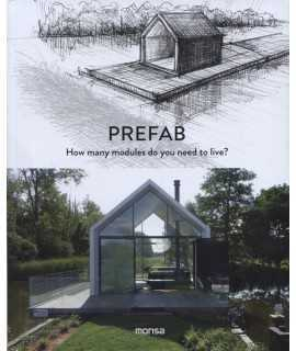 PREFAB How many modules do you need to live?