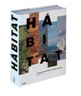 Hábitat. Arquitectura vernacular para un planeta cambiante.