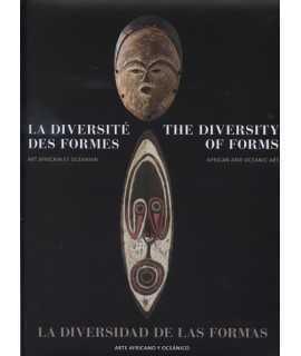 La diversidad dde las formas Arte africano y oceanico