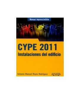 Manual Imprescindible Cype 2011 Instalaciones del edificio