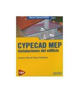 CYPECAD MEP: Instalaciones del edificio