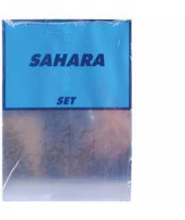 Tapes Sahara DIN A4. 100 unitats
