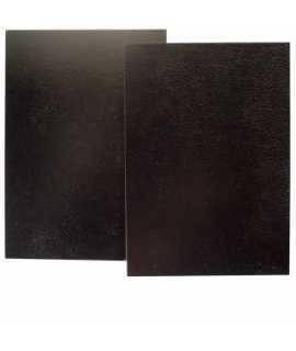 Tapas Oslo, DIN A3. Color negro