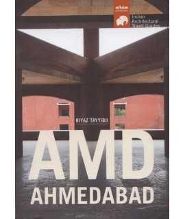AMD-AHMEDABAD, guia d'arquitectura de viatge.