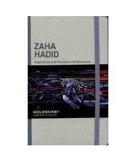 Zaha Hadid: Inspiration and process in Architecture.