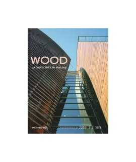 Wood: architecture in Finland