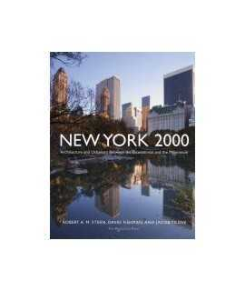 New York 2000: architecture and urbanism betweeen the bicentennial and the millennium
