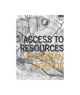 Access to Resources, an Urban Agenda