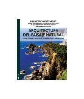 Arquitectura del paisaje natural de la Península Ibérica, Islas Baleares y Canarias