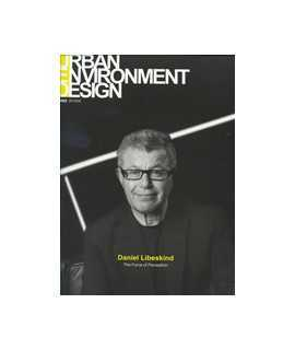 URBAN ENVIRONMENT DESIGN, 2: Daniel Libeskind, the force of perception
