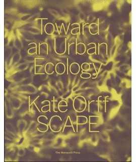 Toward and Urban Ecology