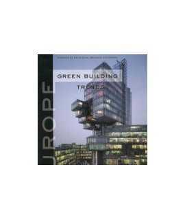 Green buildingd trends:Europe