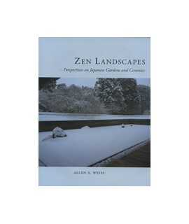 Zen Landscapes: Perpectives on Japanese Gardens and Ceramics