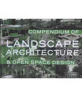Compendium of landscape architecture Open space design