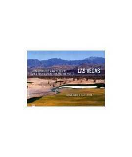 Urbanizing the Mojave desert: Las Vegas